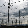 HAARP Transmission Array