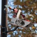 Hackney anti-surveillance bots