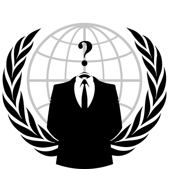 Anonymous World