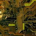 circuit board or map? You decide