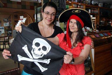 James Bay Pirates