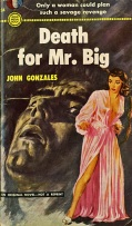 Death for Mr Big