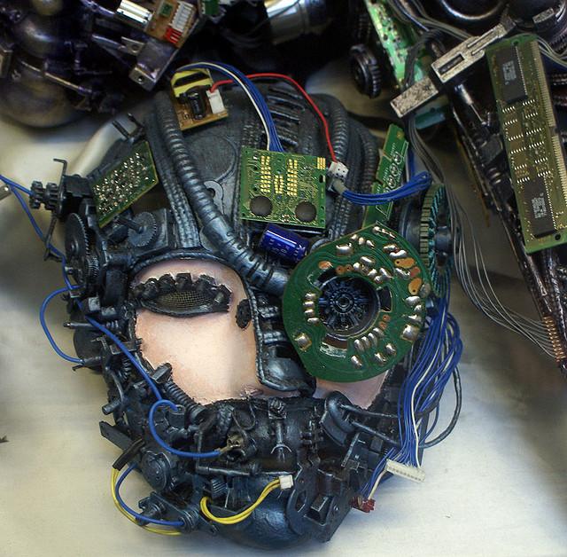 cybermask