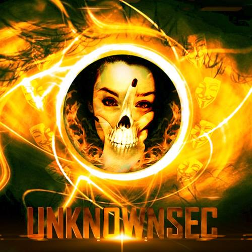 Unknownsec's new look