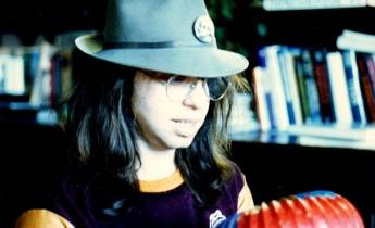 RU Sirius in 1988