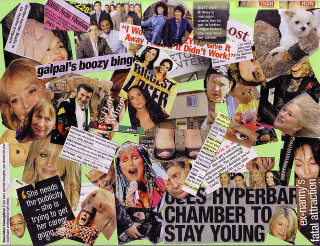 American Pop by Kevin Dooley