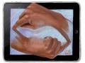 Escher on iPad