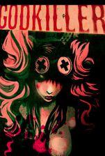 Godkiller comic