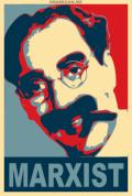 Groucho Marxist