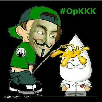 OpKKK Calvin and Yobs