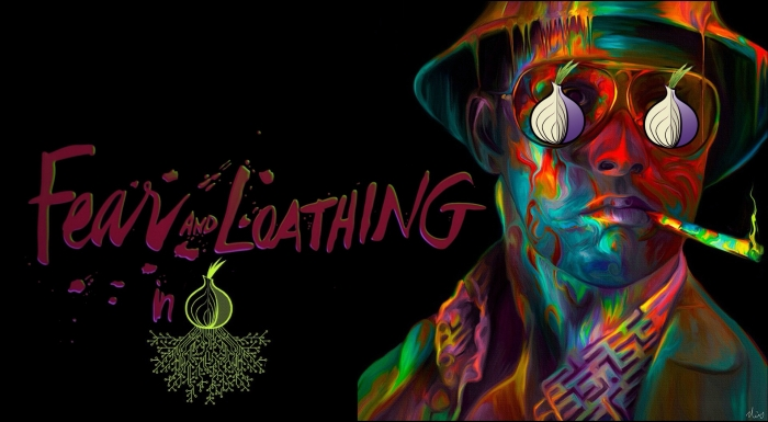 Fear and Loathing in Onion Land