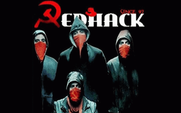 $670 Billion Served: An Interview with Redhack Hacktivist Collective (1/2)