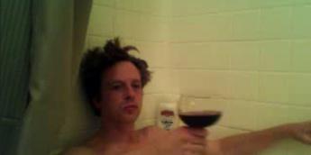Barrett Brown Cheers