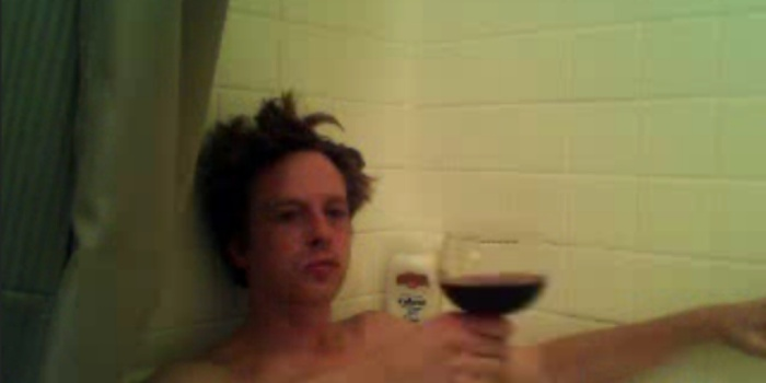 Barrett Brown Cheers