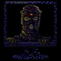 Cyber invaders: Desktop by Charis Tsevis on Flickr