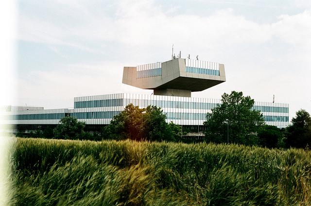 Austrian Datacentre