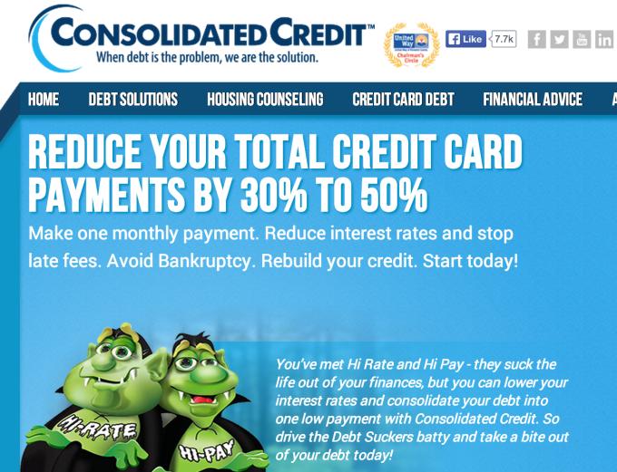 consolidatedcredit