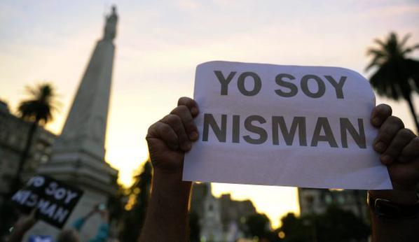 Yo Soy Nisman