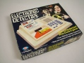 Electronic Detective by Steve Berry on Flickr