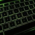 Keyboard Green by Håkan Dahlström on Flickr
