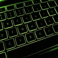 Keyboard Green by Håkan Dahlström on Flickr