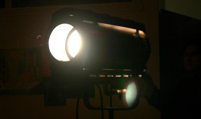 Spotlight by Nathanael Hevelone on Flickr