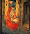 Exploration of the Source of the Orinoco River by Remedios Varo via LES ENFANTS DE MARX ET DE COCA-COLA on Tumblr