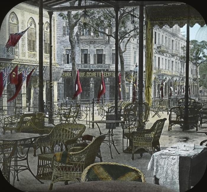 Shepheard's Hotel - Wikipedia