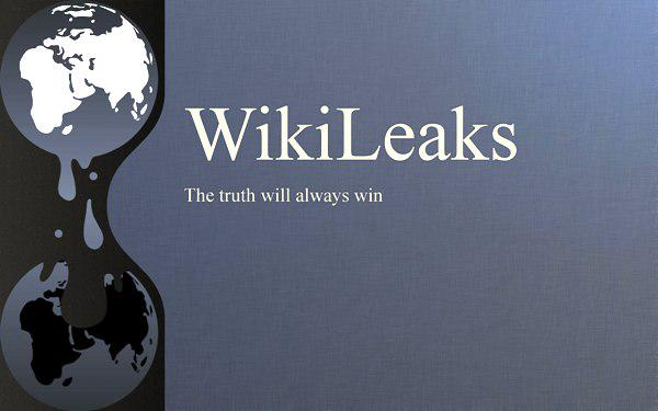 WikiLeaks The Truth Will Win via РЕН ТВ | Новости on Twitter