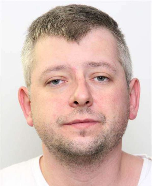 Jan Michael Dumas, 37, is wanted on charges of production of marihuana, possession for the purpose of trafficking, and criminal mischief.