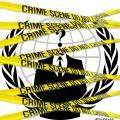Anonymous Crime Scene via @FriendlySmoker on Twitter