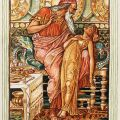 King Midas by Walter Crane via Wikimedia