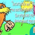 Lorax Anon via FreeAnons