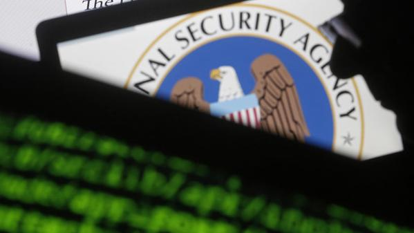 NSA via RT.com on Twitter