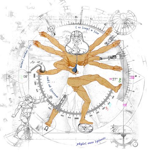étude des 10-proportions de l'esprit humain . . (v² ! g) by Jef Safi on Flickr