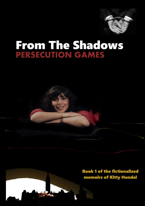 From the Shadows: Persecution Games by Kitty Hundal