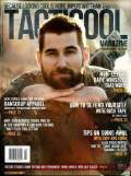TactiCOOL magazine, for the tactisexual in your life. Via Gary Wickmiller on Facebook