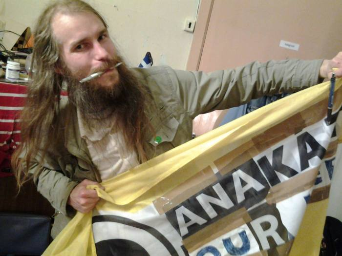 anakata is free via FreeAnakata on Facebook