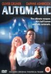 Automatic DVD cover via IMDB