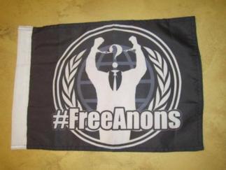 FreeAnons Flag