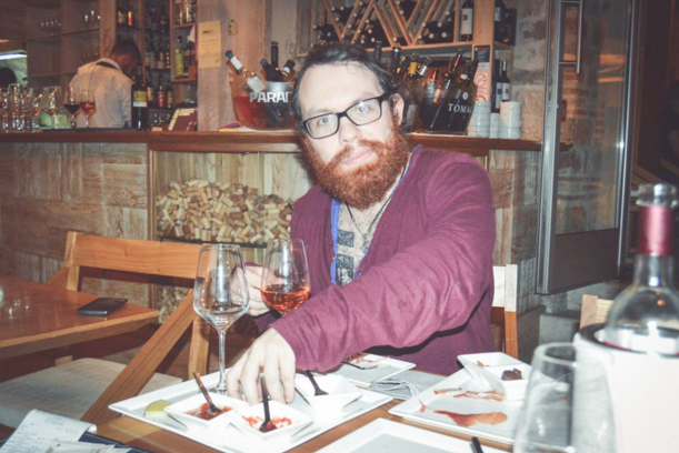 weev liberates the tapas in the name of aryan supremacy