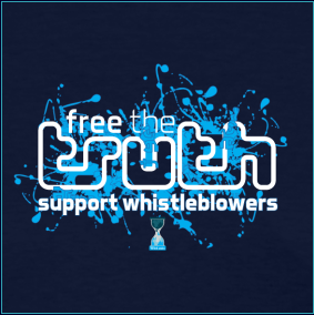 Wikileaks Free the Truth