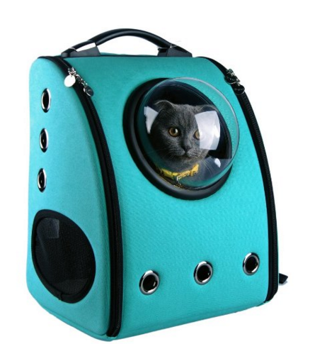 U-pet cat carrier