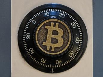 Bitcoin Safe by BTC Keychain on Flickr