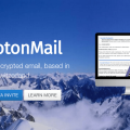 ProtonMail via Cryptocoinnews