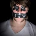 censorship by Dylan Blake on Flickr